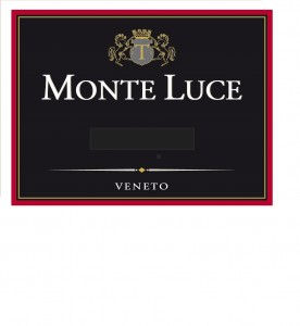 monte luce label